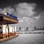 Lo Cafè del Port a Sant Carles de la Ràpita