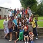 Cursos d'anglès a Irlanda