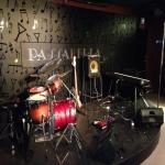 Música en directe a la Passarel·la Cafè Cantant a Sant Carles de la Ràpita