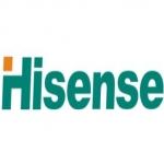 Logotip Hisense