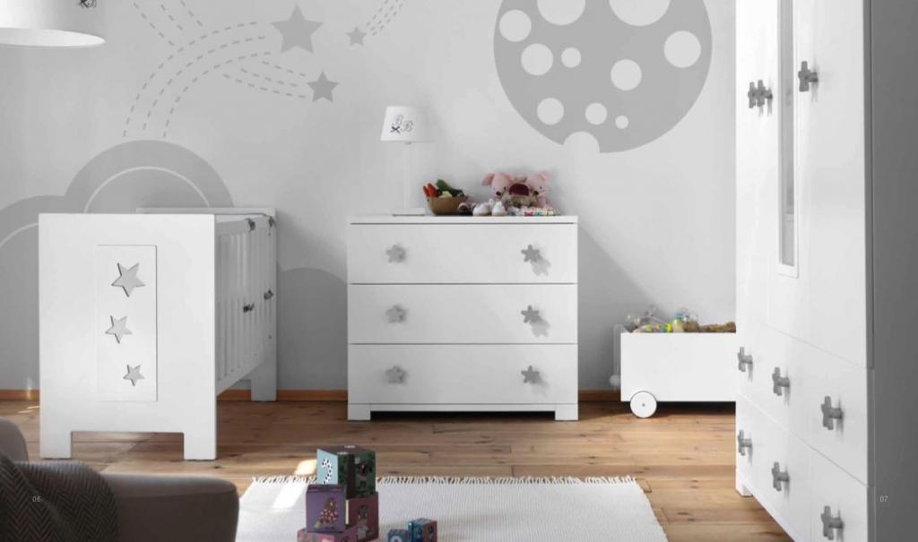TAKATA - Habitacions infantils de gran qualitat i molt bon gust. A Oh!Mami t'assessorem!!