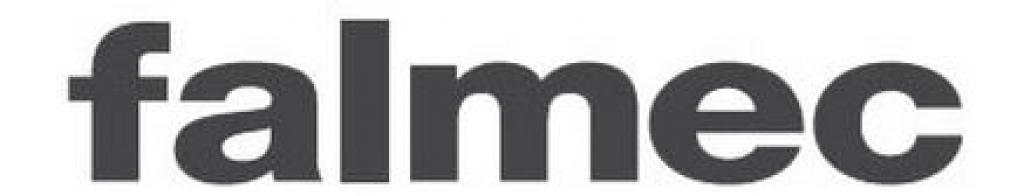 Logotip Falmec
